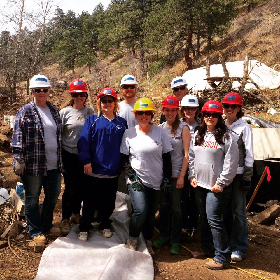 Habitat For Humanity Natural Disasters