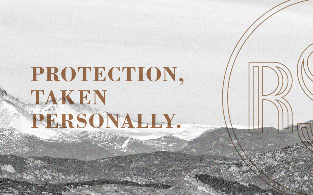 Protection, Taken Personally
