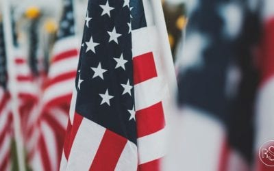 Top 10 Ways to Honor a Veteran this Veterans Day